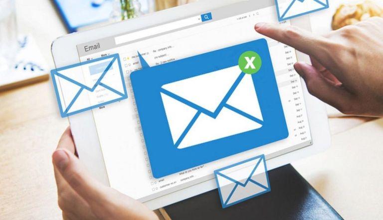 clientes de correo electrónico para Windows