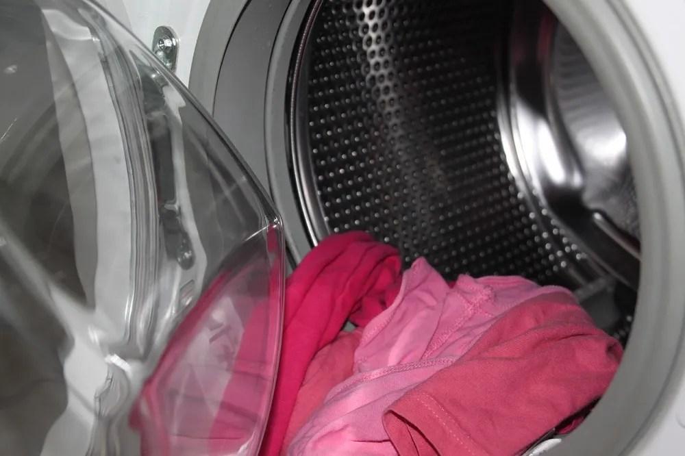 Tipos de lavadora