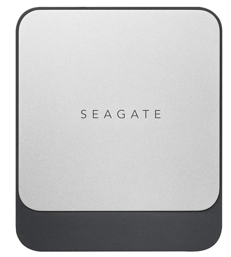 Mejores discos duros SSD externos