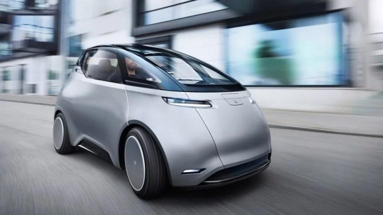 Ya puedes reservar el coche eléctrico barato Uniti One