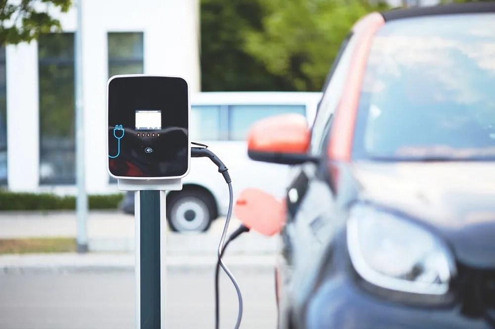 Motor HET para vehículos eléctricos