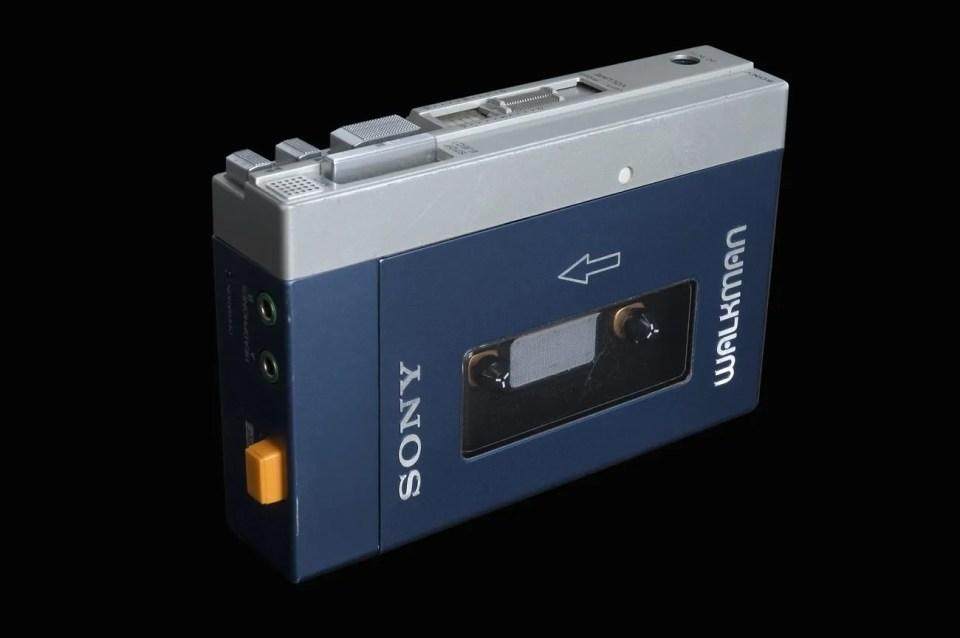 Walkman, hoy tiene una gran demanda entre los techies
