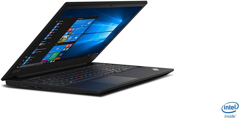 ¿Una buena alternativa al MacBook? Lenovo ThinkPad E590