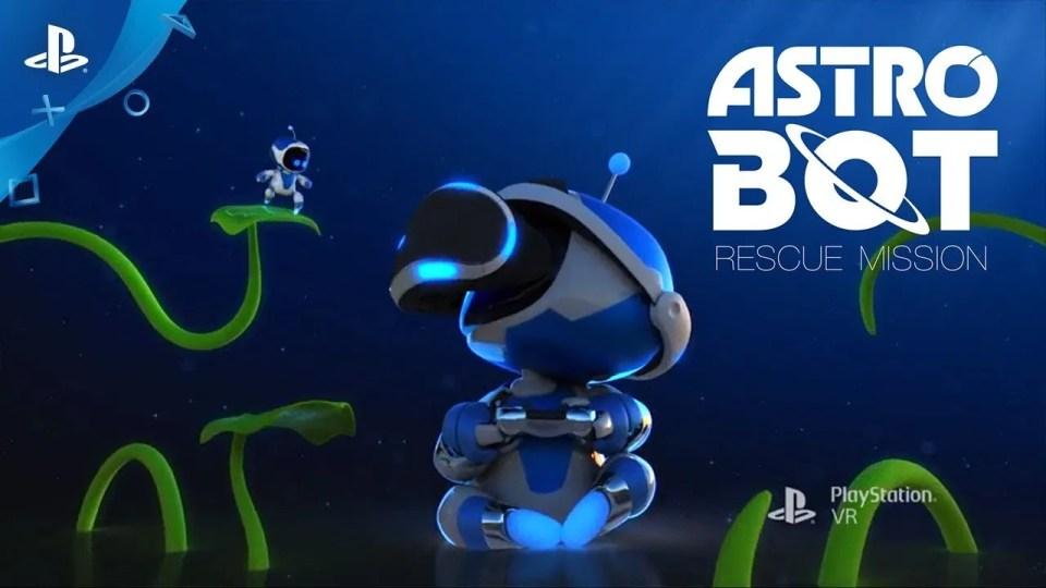 Mejores juegos de realidad virtual para PS4