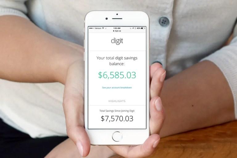 mejores aplicaciones para ahorrar desde el móvil