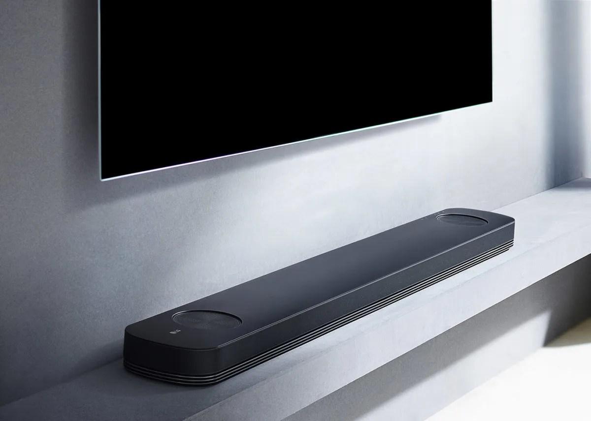 necesitas una barra de sonido en casa
