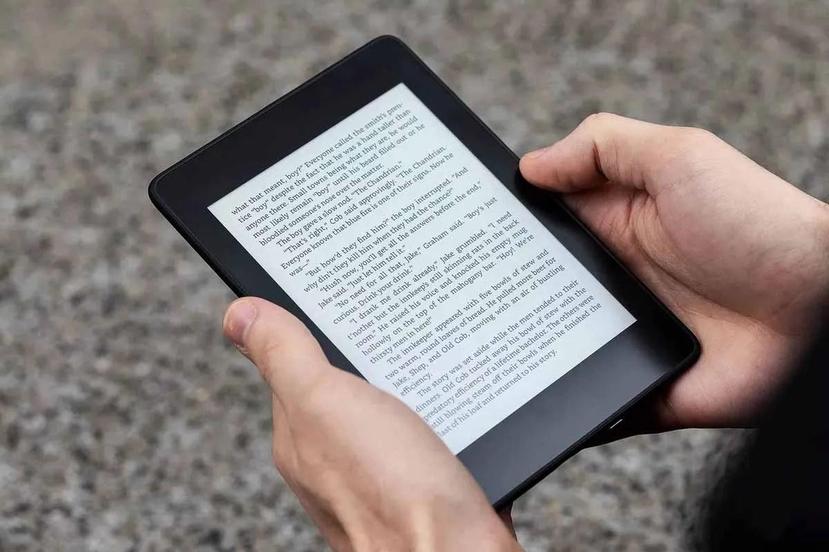Los 5 mejores libros electrónicos de gama alta que puedes comprar