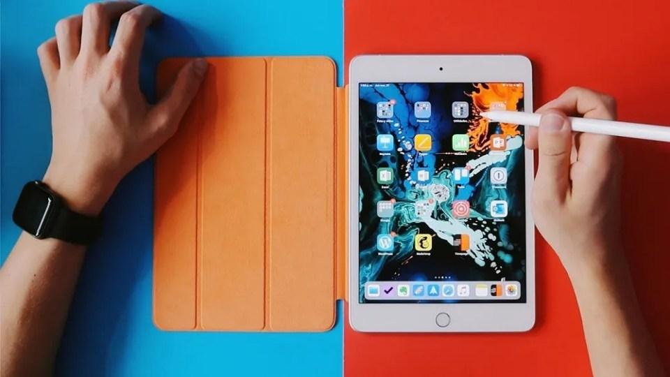 Cosas que puedes hacer con el iPad