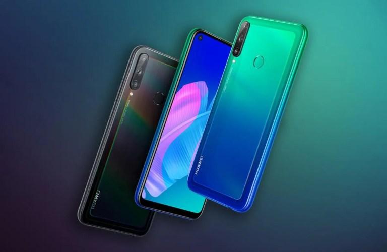 Huawei P40 Lite E: características, opinión y mejor oferta
