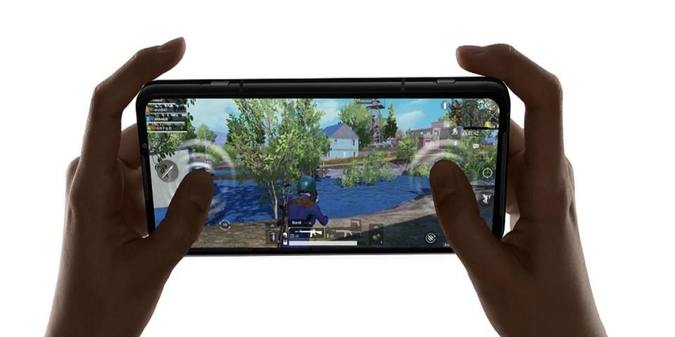 Master Touch 3.0 potencia el juego