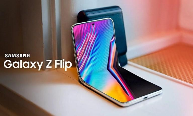 Nuevo Samsung Galaxy Z Flip