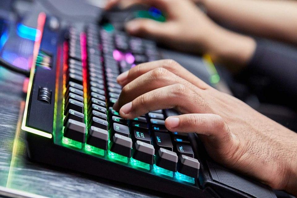 Descubre los mejores teclados mecánicos para gaming
