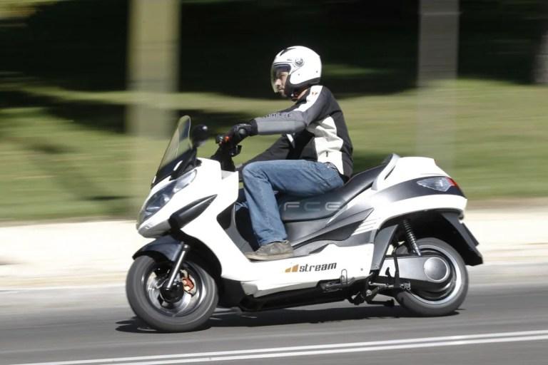 mejores motos eléctricas equivalentes a 125