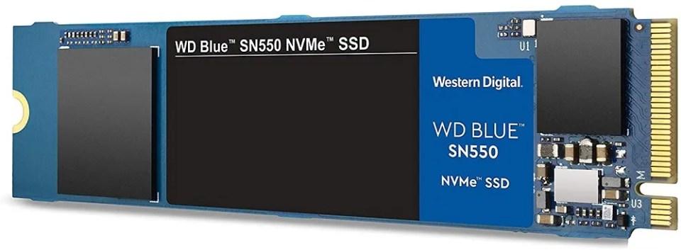 SSD NVMe por menos de 100 euros