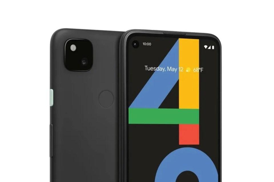 Opinión y oferta del Google Pixel 4A 5G