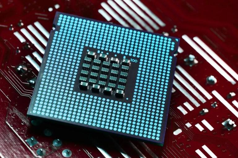 Procesador AMD Ryzen 5000