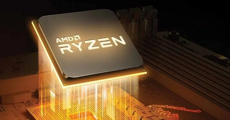 Nuevos procesadores de AMD