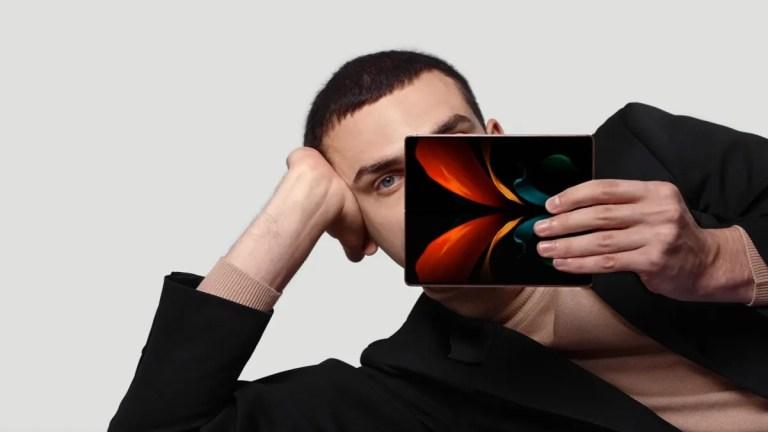 Descubre el nuevo Samsung Galaxy Z Fold 2, una revolución dentro de los teléfonos inteligentes