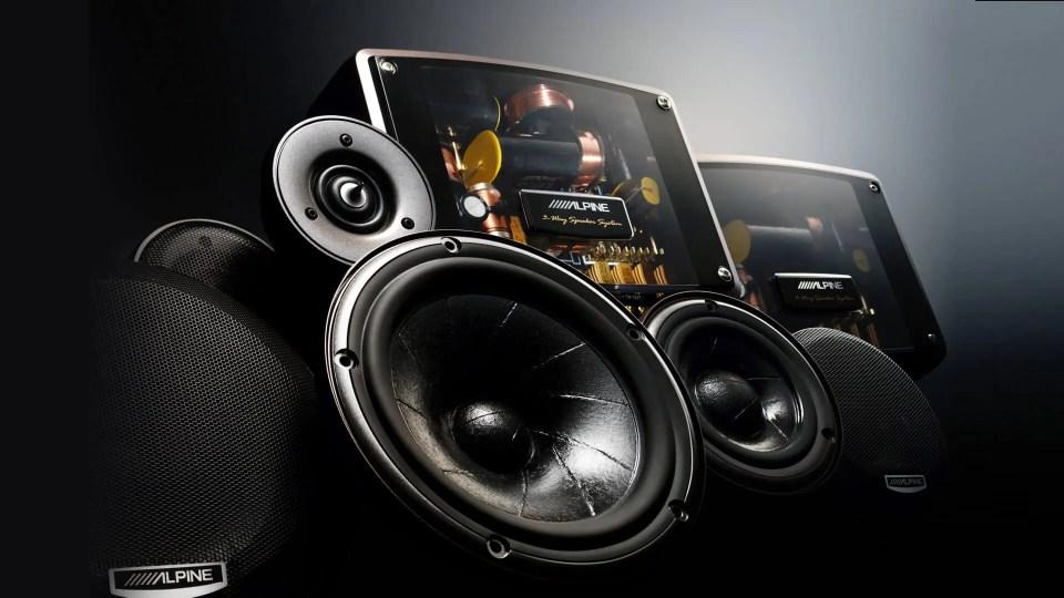 mejores equipos de sonido para el coche