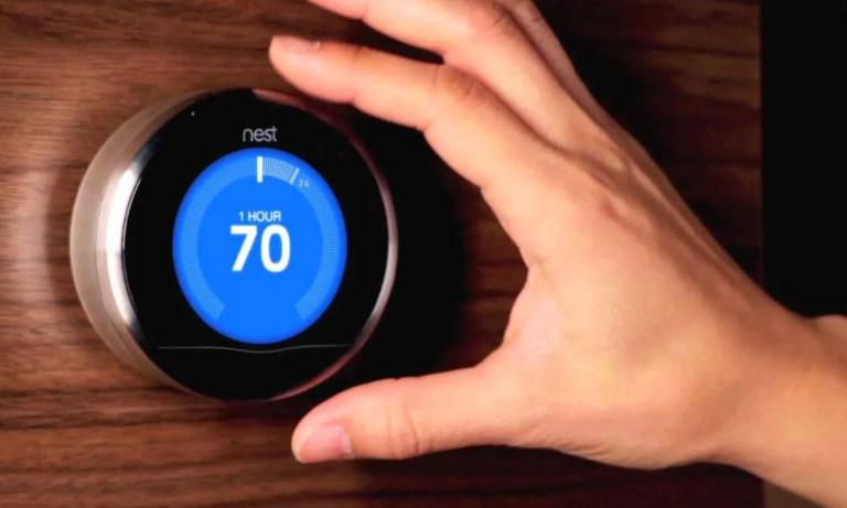 mejores termostatos wifi