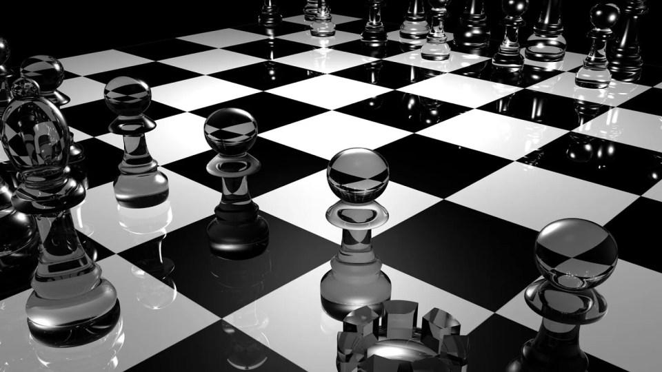primer torneo de ajedrez cuántico