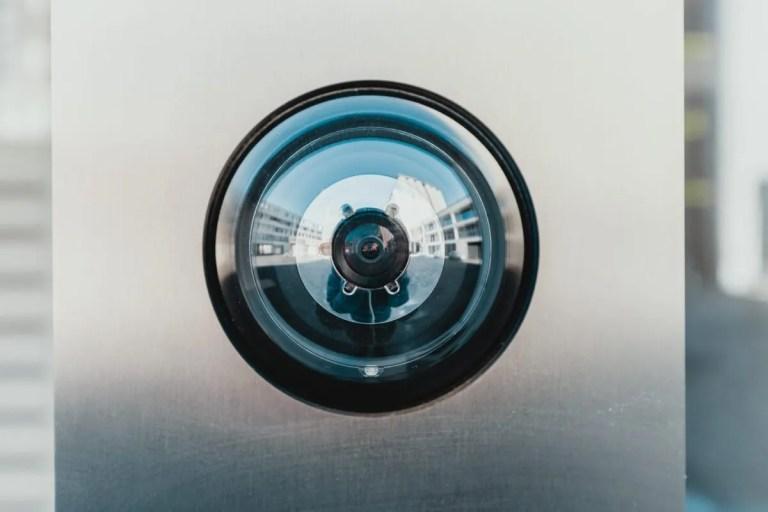 Tipos de cámara espía