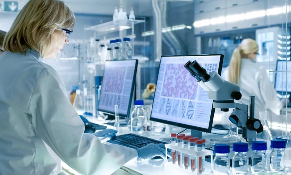 Evolución de la industria farmacéutica en 2021