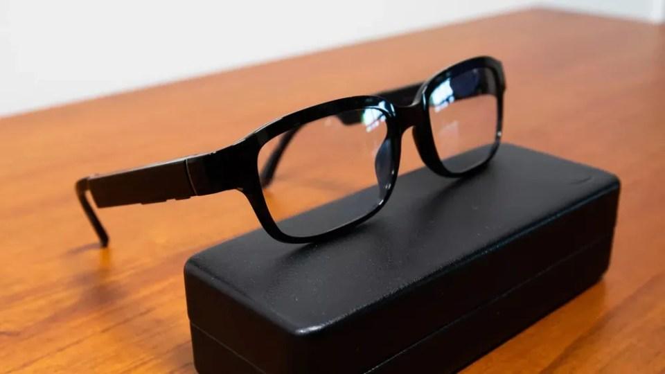 Gafas Amazon Echo Frames