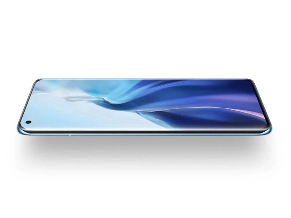 El nuevo Xiaomi Mi 11 incluye el procesador SnapDragon 888
