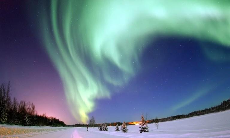 Principales fenómenos astronómicos en 2021