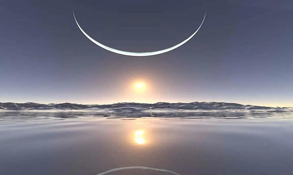 Solsticio de diciembre, el evento astronómico que define el inicio del invierno en el hemisferio norte y verano en el sur