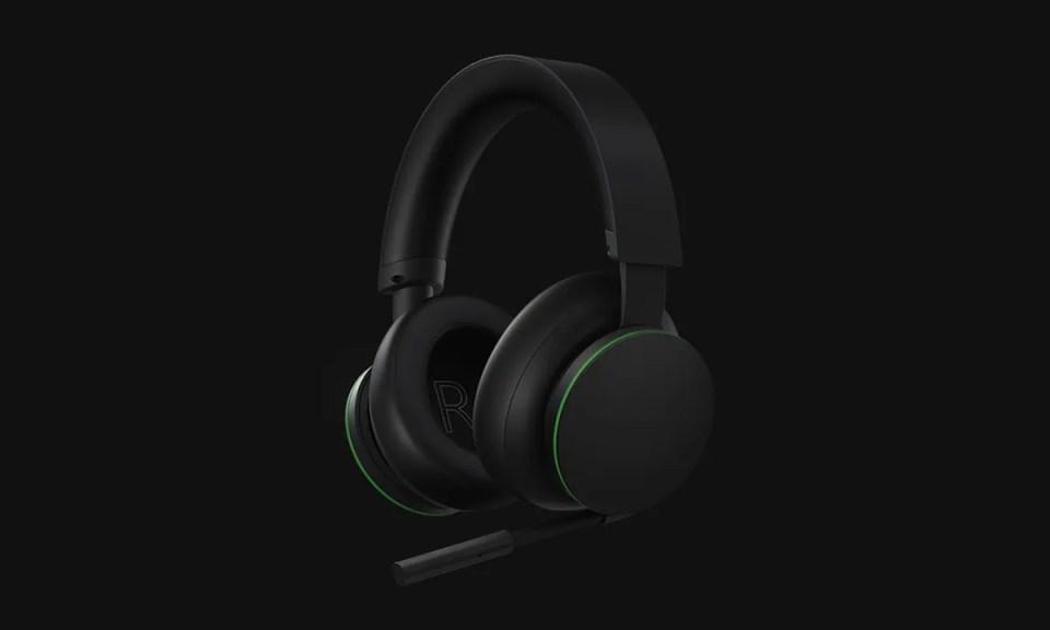 Compatibilidad del nuevo auricular gaming de Microsoft