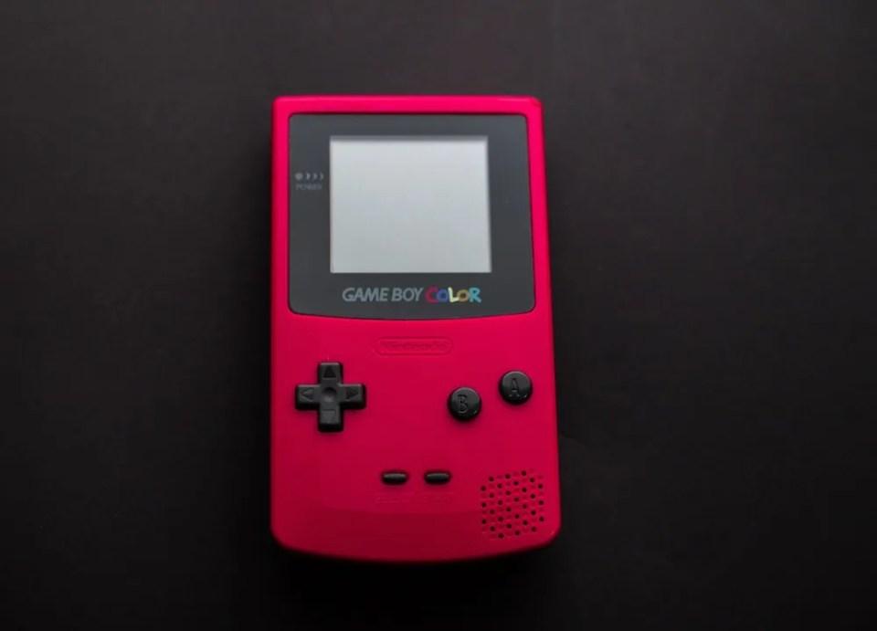 La Game Boy fue la primera consola portátil de Nintendo y tuvo varias actualizaciones