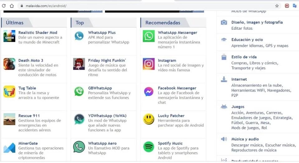 Puedes convertir tu televisor en un móvil: instala incluso hasta WhatsApp
