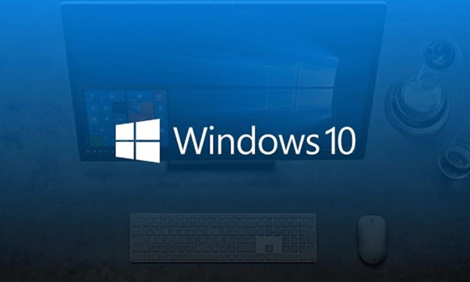Formas de mejorar el rendimiento del ordenador al arrancar Windows 10