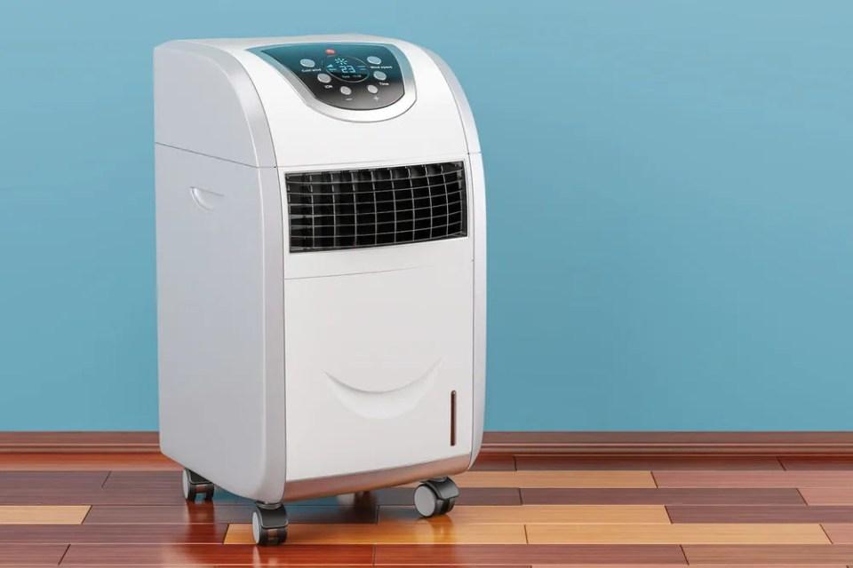 Mejor aire acondicionado portátil