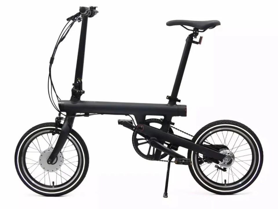Descubre la bici eléctrica xiaomi