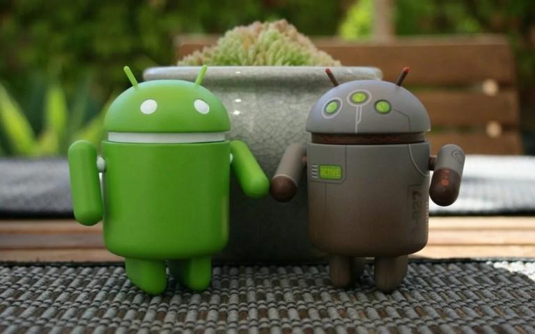 Configurar un móvil nuevo de Android migrando datos es muy fácil