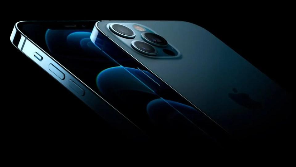 rumores iPhone 13 Apple