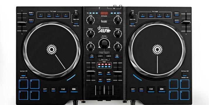 DJ Control Air+ 2