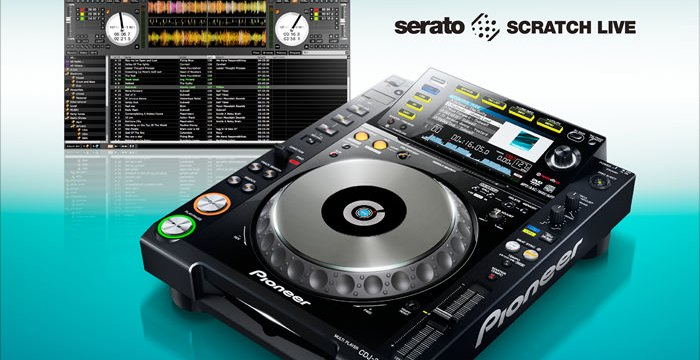 serato scratch live tutorials