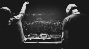 DJs promotores