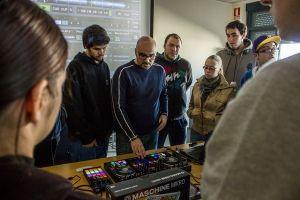 Entrevista Roque Molina autor del libro Yo Traktor 4