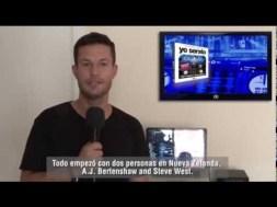 Entrevista de Yo Serato a Phil Cockrell, cofundador de Serato