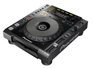 pioneer-cdj-850-k