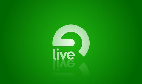 Ableton Live Wallpaper