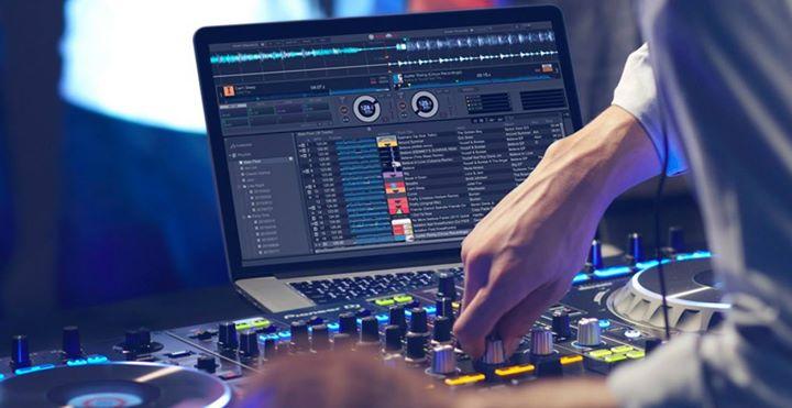 plan de actualizaciones de Rekordbox DJ