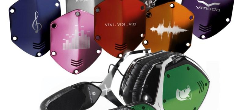 Review en espanol shields y pads XL auriculares V-Moda