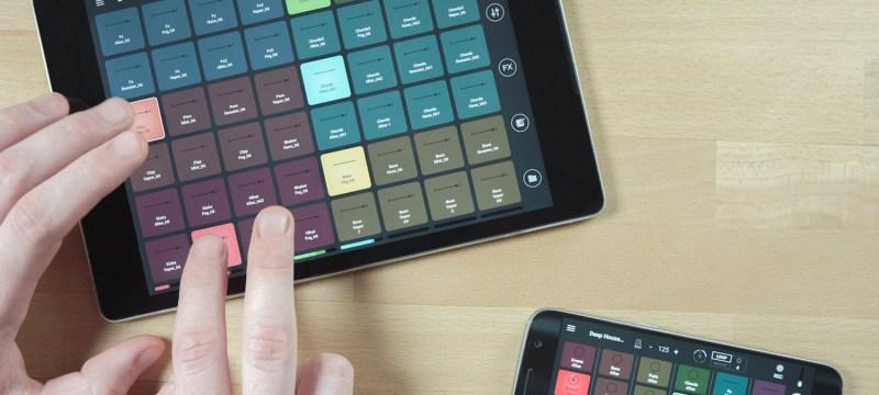 Mixvibes presenta Remixlive 3.0 para dispositivos Android