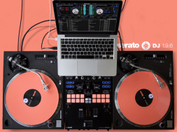 Serato DJ 1.9.6 ya esta disponible